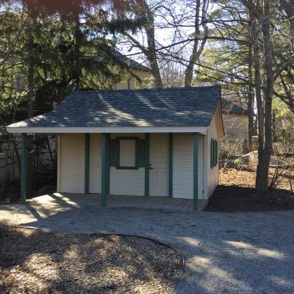 Edythe Mackay's Dollhouse